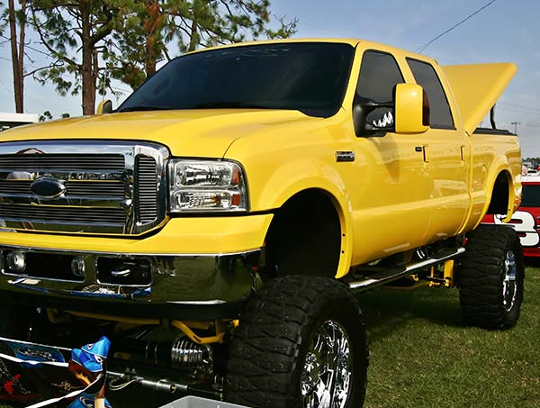 Truck Lift Shops >> 4 X 4 Truck Lift Kits Griffin Auto Care Full Service Auto Body