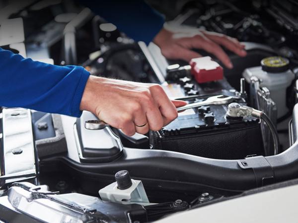 Automotive Repair West Palm