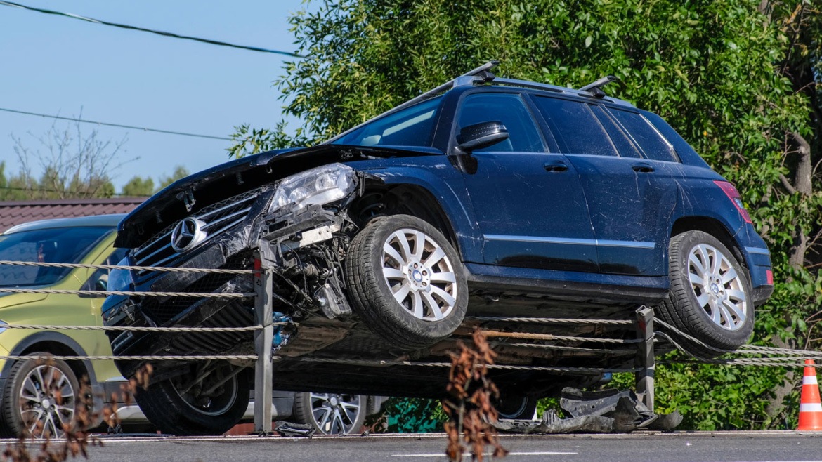 Auto Accident Repair Downtown West Palm Beach